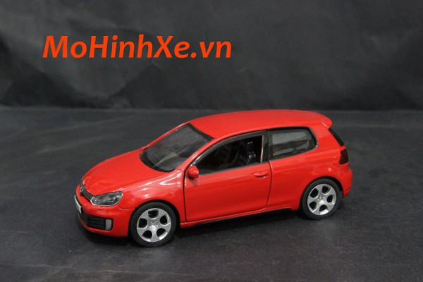 Volkswagen Golf GTI 1:36 RMZ City