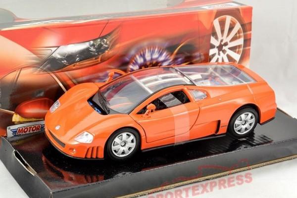 Volkswagen Nardo W12 Show Car 1:24 MotorMax