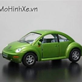 Volkswagen New Beetle 1:36 Kinsmart