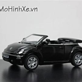Volkswagen New Beetle Convertible 1:36 Kinsmart
