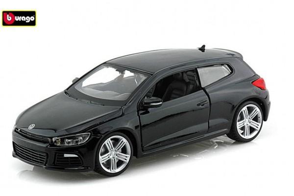 Volkswagen Scirocco R 1:24 Bburago