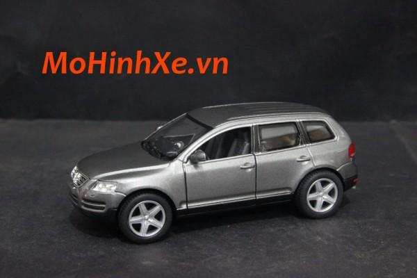 Volkswagen Touareg 1:36 Kinsmart