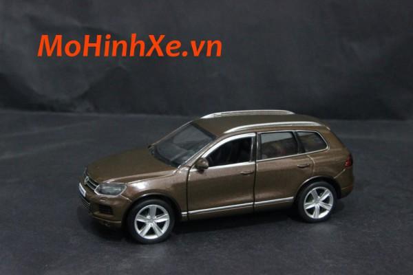 Volkswagen Touareg 1:36 RMZ CITY