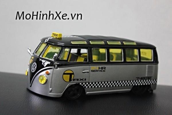 Volkswagen Van Samba 1:24 Maisto