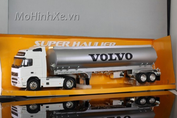 Xe bồn Volvo FH12 1:32 Welly