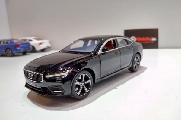 Volvo S90 2018 1:32 Jackiekim