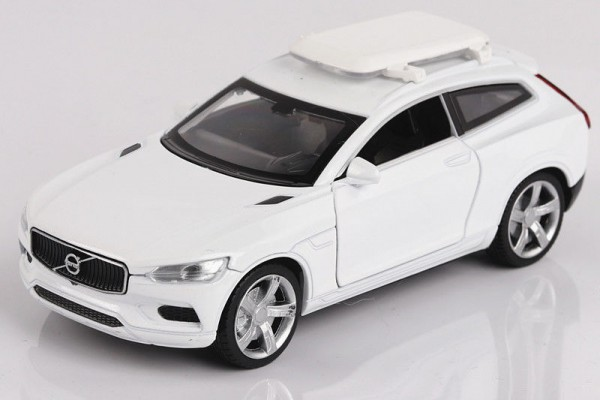 Volvo XC90 Coupe 1:32 Double Horses