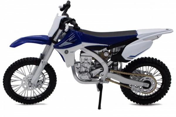 Yamaha YZ450F 1:12 Maisto