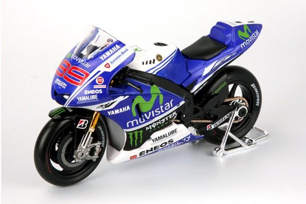 Yamaha YZR M1 GP No.99 1:10 Maisto