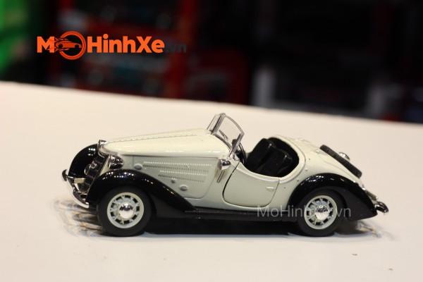 1936-1938 Audi Wanderer 25K Roadster 1:32 Hãng khác
