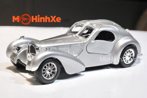 1936 Bugatti Atlantic 1:24 Bburago