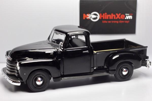 1950 Chevrolet 3100 Pickup 1:25 Maisto