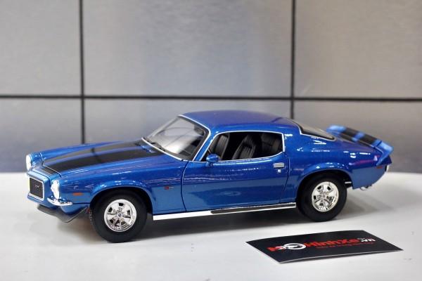 1971 Chevrolet Camaro Z28 1:18 Maisto
