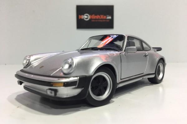 1974 Porsche 911 Turbo 3.0 1:24 Welly-Fx