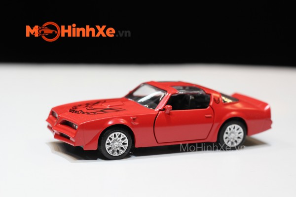 1978 Pontiac Firebird 1:36 RMZ City