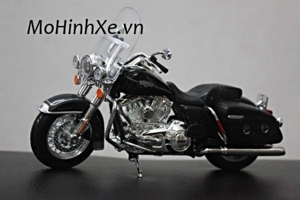 2013 Harley-Davidson FLHRC Road King Classic 1:12 Maisto