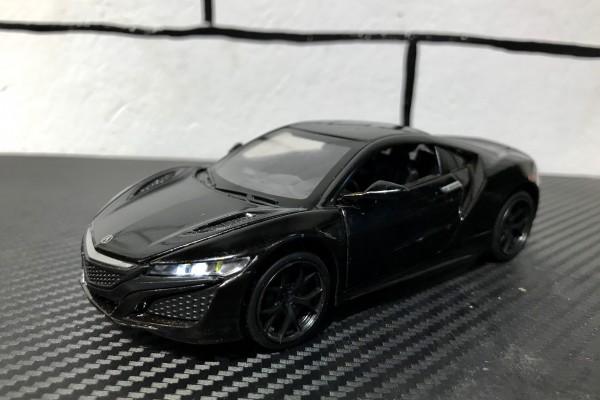 Acura NSX 1:32 Mini Auto
