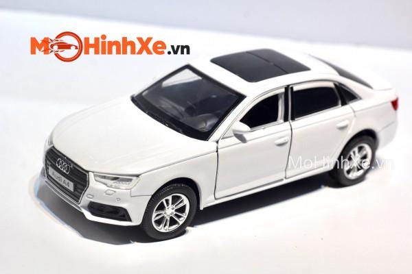Audi A4 1:32 Jackiekim