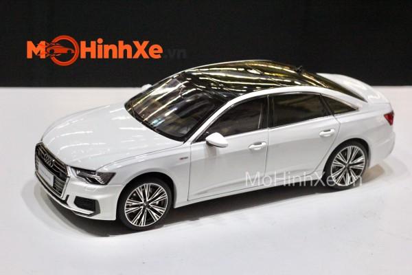 Audi A6L All New 2019 1:18 Paudi