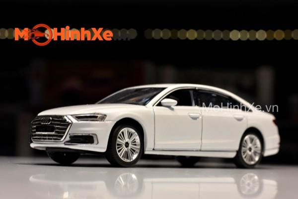 Audi A8 1:32 Jackiekim