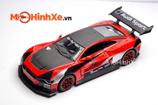 Audi E Tron Vision GT 1:32 Chimei Model