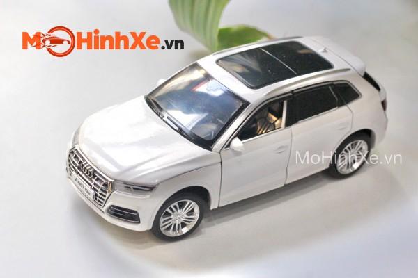 Audi Q5 1:32 Jackiekim