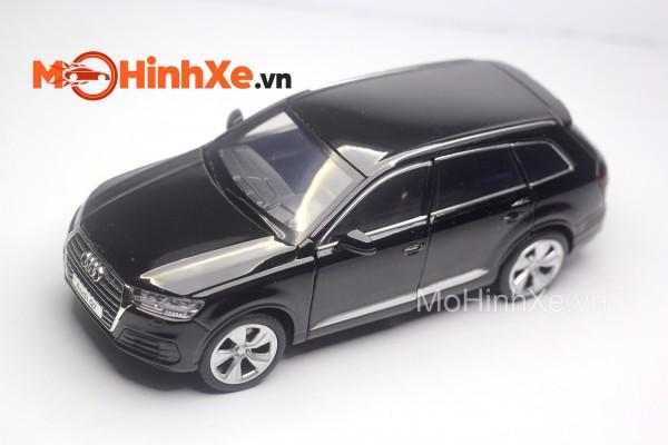 Audi Q7 1:32 Jackiekim