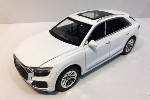 Audi Q8 1:24 CheZhi