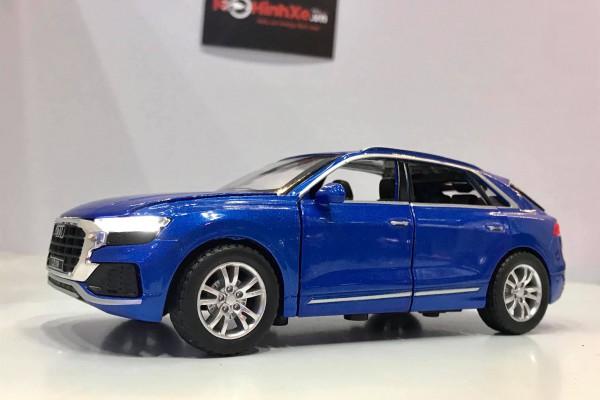 Audi Q8 1:32 CheZhi