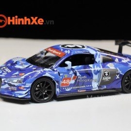 Audi R8 LMS GT3 1:32 Uni - Fortune