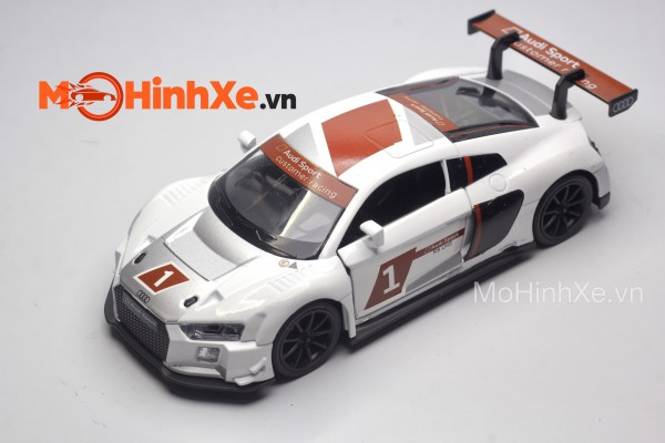Audi R8 LMS Racing 1:32 Uni-Fortune