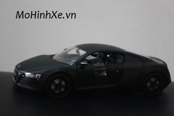 Audi R8 V8 1:24 Welly