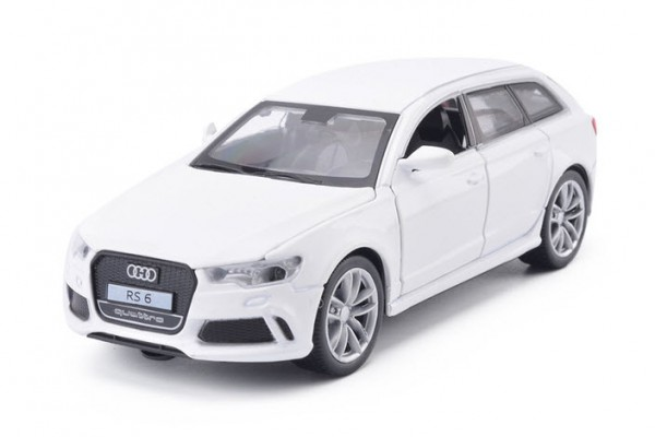 Audi RS6 1:32 Double Horses