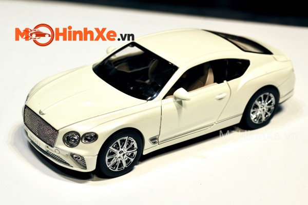 Bentley Continental GT Speed W12 1:24 XLG