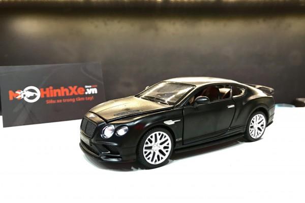 Bentley Continental Supersports 1:32 MSZ