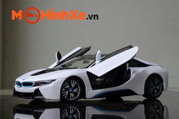 BMW i8 1:24 Rastar