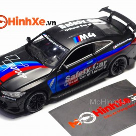 BMW M4 Coupe 1:32 Newao