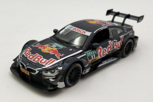 BMW M4 DTM No.11 1:32 Uni-Fortune