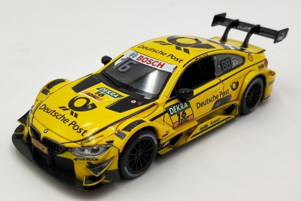 BMW M4 DTM No.16 1:32 Uni-Fortune