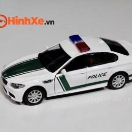 BMW M5 Police Dubai 1:36 RMZ City