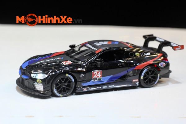 BMW M8 GTE No.24 1:32  Uni - Fortune
