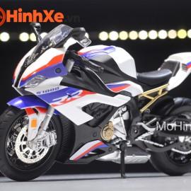 BMW S1000RR 2020 1:12 HuaYi Model