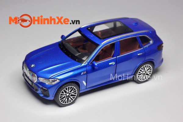 BMW X5 1:32 Newao