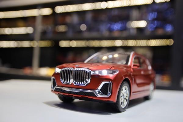 BMW X7 1:24 CheZhi