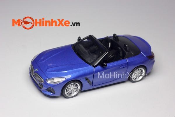 BMW Z4 M40i 1:30 MSZ