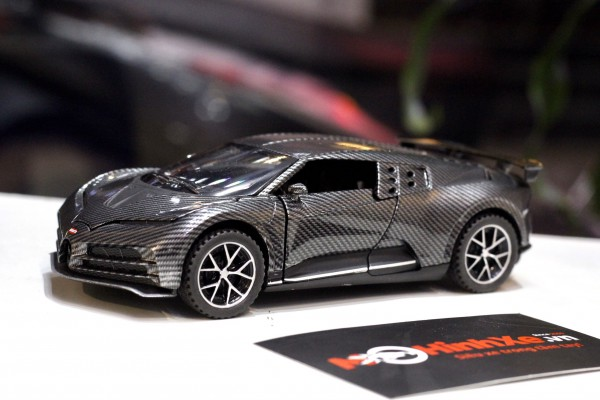 Bugatti Centodieci 1:32 Hãng khác