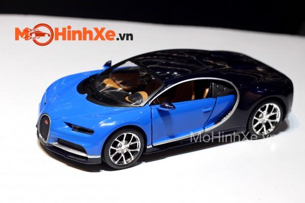 Bugatti Chiron 1:24 Maisto