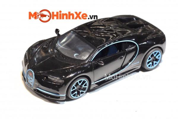 Bugatti Chiron 1:32 Mini Auto
