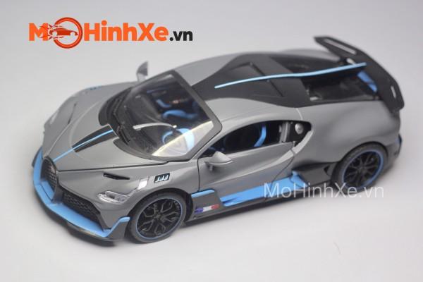 Bugatti Divo 1:24 HengTeng Model