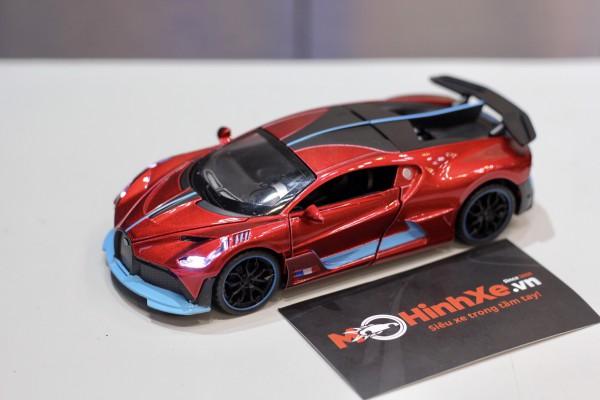 Bugatti Divo 1:32 Newao